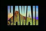 ハワイの神秘