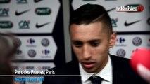 PSG-Monaco (5-0) : en Coupe, les Parisiens ont fait le boulot