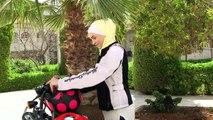 Easy Rider: Jordanische Bikerinnen erobern die Straßen