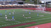 Washington commit puts moves on defender for goal