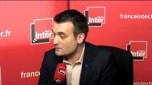"""Florian Philippot : """"Si un pays aussi majeur que la France retrouve sa monnaie nationale, je pense que ce sera immédiatement la fin de l'Euro."""""""