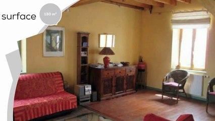 A vendre - Maison/villa - Chalette sur loing (45120) - 6 pièces - 130m²