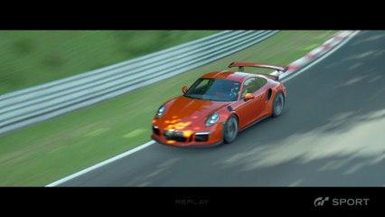 Porsche is coming to Gran Turismo de Gran Turismo Sport
