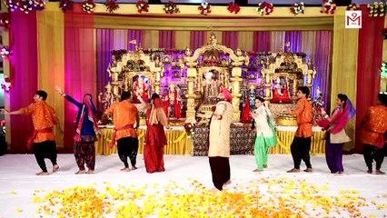 नचचो नचचो नाचने दा__Naccho Naccho Nachne Da || Maa Sabka Bhala Kare || Amarjeet Singh (Bijli)