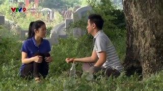 THVL Chiec Vong Ngoc Huyet Tap 38 Phim Viet Nam