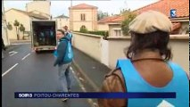 Soir 3 Poitou-Charentes du 12 janvier 2016 [INTEGRALE]