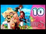 Shiness: The Lightning Kingdom Walkthrough Part 10 ⚡ (PS4, XONE, PC) No Commentary ⚡