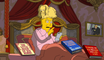 Los 100 primeros días del presidente Trump según Los Simpson
