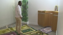 Un lieu unique accueille musulmans, juifs et chrétiens