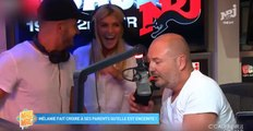 Mad Mag : Mélanie (Anges 9) annonce à son père qu'elle est enceinte (vidéo)