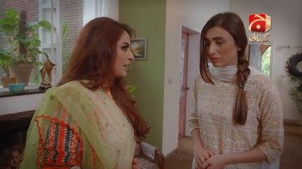 Pakistani Nagin Episode 03 Geo Kahani