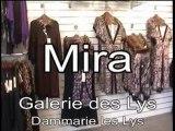 Mira Galerie des Lys Dammarie les Lys
