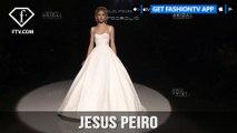 Barcelona Bridal Week - Jesus Peiro | FTV.com