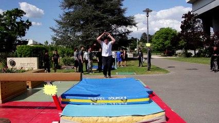 Quartier Libre 2017 | Festival Jeunesse à Mérignac - JOUR #3