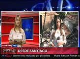 Niños mueren quemados en Navarrete