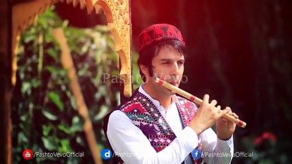 Pashto New Songs 2017 Zarka Khan Official Muhabbat