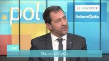 """Bedos demande """"des plumes"""" pour Macron: son porte-parole lui lance un pari"""