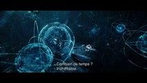 Alien  Covenant Prologue - La Traversée