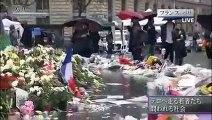 #NHKスペシャル|パリ同時テロの衝撃(2015年11月20日)#テロ #パリ同時テロ #IS
