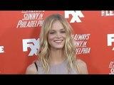 "Erin Heatherton FXX ""It's Always Sunny In Philadelphia"" Season 9 & ""The League"" Season 5 PREMIERES"