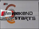 Week end starts avec Kouthia,Viviane et Pape Birahim - 30 Janvier 2015