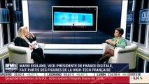 Marie Ekeland, France Digitale – 27/04 (1/2)