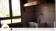 A vendre - Maison/villa - Etampes (91150) - 4 pièces - 72m²