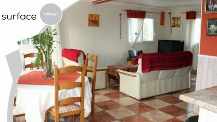 A vendre - Maison/villa - Lesneven (29260) - 8 pièces - 900m²