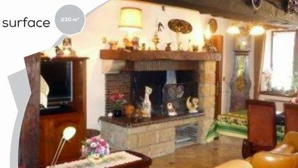 A vendre - Maison/villa - Villevoques (45700) - 7 pièces - 230m²