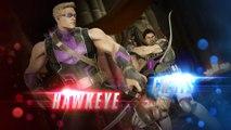 Marvel Vs Capcom Infinite - Trailer de gameplay
