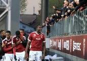 Metz-Nancy, le derby de la peur pour les supporters des Grenats