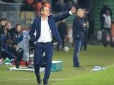 """Philippe Hinschberger avant le derby : """"remporter les trois points et le maintien pour Nancy"""""""