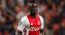 Davinson Sanchez, le nouveau roc de l'Ajax