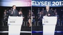 Le débat d'entre-deux tours est à suivre sur CNEWS