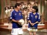 NHKプロジェクトX|第085回 「わが友へ 病床からのキックオフ」〜Jリーグ誕生 知られざるドラマ〜(2002年04月23日)#NHK #プロジェクトX