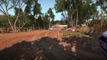 "DiRT 4 - Bande-annonce ""Be Fearless"""