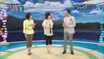 "NHKサイエンスZERO(ナビゲーター:#南沢奈央) さかなクンが発見した「""絶滅魚""クニマス 知られざる生態に迫れ!」(2012年07月01日)"