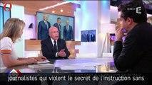 Marine Le Pen attaque BFMTV : les journalistes cibles favorites durant cette présidentielle