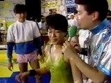 (お宝)懐かしい人にはたまらない「1980年の水泳大会」-石�