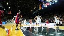 La construction du Team France Basket c'est une ambition