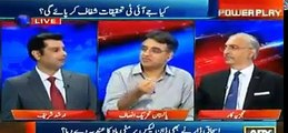 Asad Umer analysi on NEXUS of Army, Media and Corrupt Politicians to save each other on dawn leaks issue. Must watch