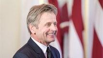 Ballet's Baryshnikov Accepts Latvian Citizenship