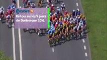 Présentation des 4 jours de Dunkerque 2017