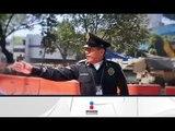 Banda de ladrones es detenida en la CDMX  | Noticias con Francisco Zea