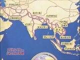NHKプロジェクトX|第157回「アジアハイウェー ジャングルの死闘」