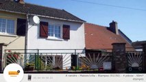 A vendre - Maison/villa - Etampes (91150) - 4 pièces - 68m²