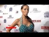 """Nabilla Benattia on """"Nabilla, Dynastie Reality"""", Kim Kardashian, North West - INTERVIEW"""