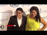 Raini Rodriguez and Rico Rodriguez 2013 IMAGEN Awards Red Carpet