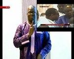 """Sa Ndiogou """"est ce que Youssou Ndour devait chanter ou pas ce ne sont pas mes oignons ..."""""""