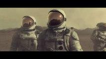 Destiny  Mars HD - Excellent Short 3D Sci-Fi movie